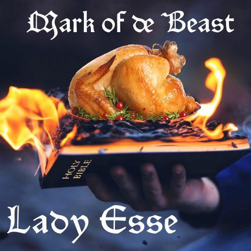 Lady Esse - Mark of de Beast (Single, Calypso)